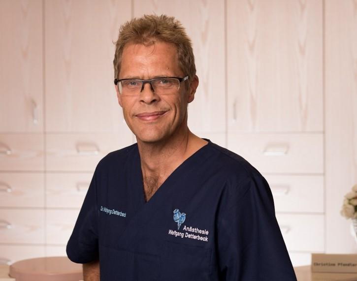 Dr. Detterbeck